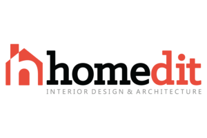 homedit logo, the site that featured our cork armchair from the Lisbon collection