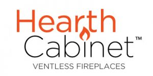 Link to Hearth Cabinet Press Coverage for Eugene Stoltzfus Architecture