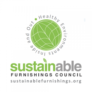 Link to Sustainable Furnishings Council Press Coverage for Eugene Stoltzfus Architecture